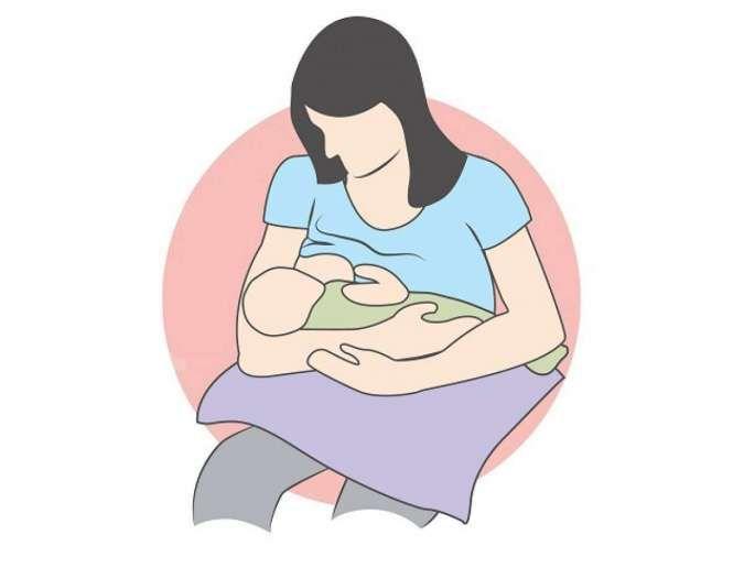 Kiat Sukses Menyusui Bayi yang Benar